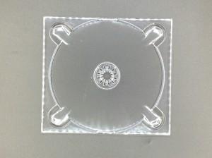 Khay VCD vuong trong suot (1)
