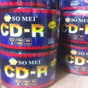 CD-R Someilongden