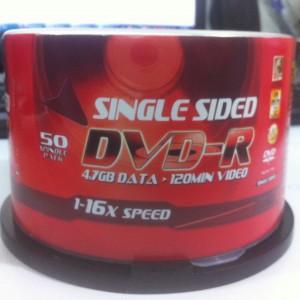 DVD Maxell AAA
