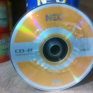 CD-R Neo