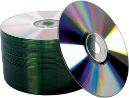 CD Noname, không phủ, hai mặt giá rẻ