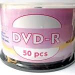 DVD-R Rhino