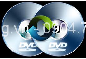 ghi dia dvd