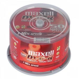 DVD-R Maxell chính hãng