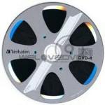 Đĩa DVD Verbatim Digital Movie