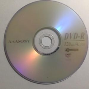 Đĩa DVD Sony AAA hộp 50c