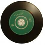 Đĩa CD Phono không vỏ, hàng lốc rời