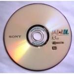 DVD9 Sony