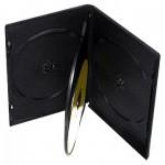 Vỏ hộp đĩa 4 dvd