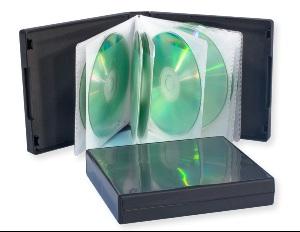 Vỏ hộp đĩa nhiều đĩa
