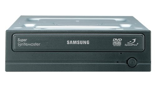 DVD RW Samsung