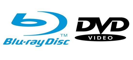 Đĩa blu-ray DVD