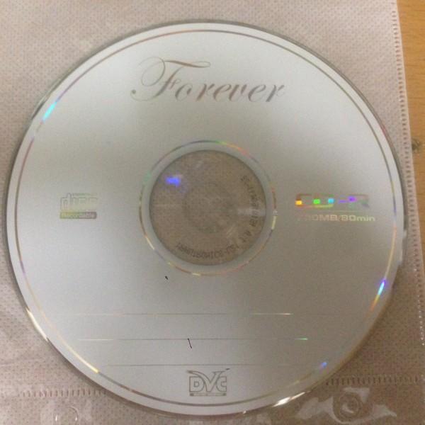 Đĩa CD Forever Việt Nam