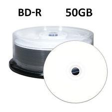 Đĩa Blu-ray BDR 50GB