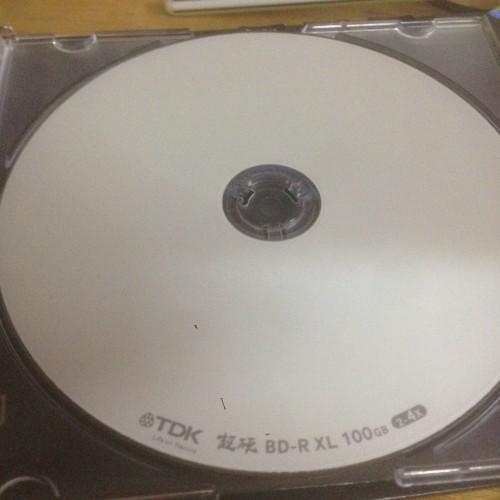 Đĩa Blu-ray BDR 100GB