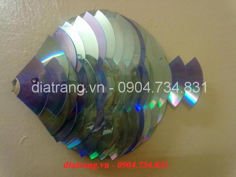 Tái sử dụng đĩa CD; DVD hỏng, Tác dụng của đĩa CD hỏng, Tác dụng đĩa DVD hỏng, Làm đồ handmade từ đĩa CD, DVD